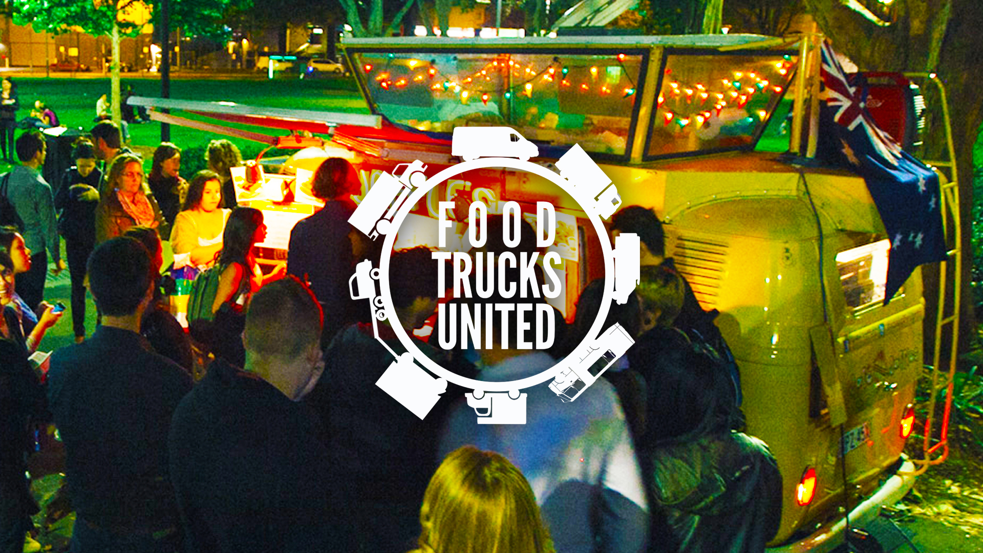 The Food Trucks United Arena attracts visitors to indulge in a night of diverse, distinctive and delicious flavours from some of Australia's best food trucks and food carts. Visitors have the opportunity to sample delectable and tantalising seasonal dishes on offer from participating foodtruckers.