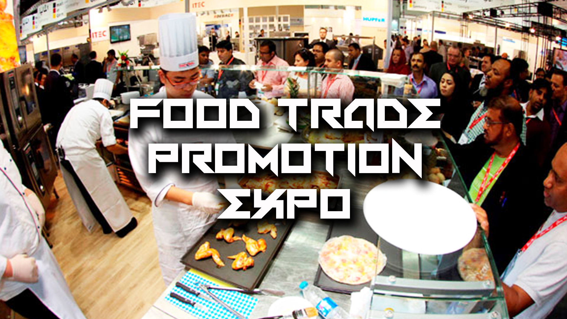 The arena provides food trade information showcase and product promotions for those who are and will be venturing into the food & hospitality industries. Up, close and personal with some of Australia's best chefs, and gain rare insights into the latest in the world of Asian gastronomy.
